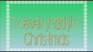 Funkee Boy - Merry Christmas My Love (Lyric Video)