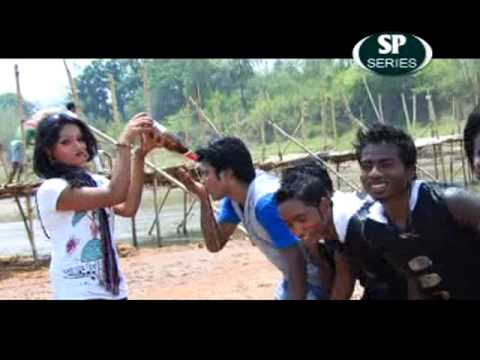 Nagpuri Songs - Moke Piyale | Nagpuri Video Album : HITS OF SP SERIES