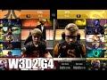 Fnatic vs Splyce | Week 3 Day 2 S6 EU LCS Spring 2016 | FNC vs SPY G1 W3D2