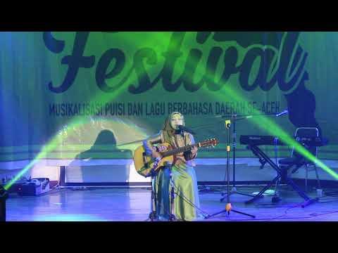 Asai Nanggroe - RAFLY KANDE cover by Nona Dilla