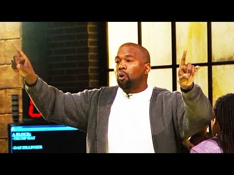 Kanye Blames TMZ For His Problems