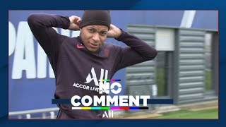 VIDEO: NO COMMENT - ZAPPING DE LA SEMAINE EP.18 with Neymar Jr & Mbappé