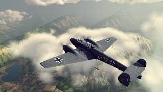 World of Warplanes Arion,Hermona y Endix,partidaza con 11 bajas.