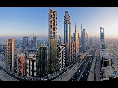 dubai city review