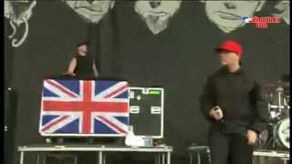 Limp Bizkit  - Hot Dog live at Download Festival 2009