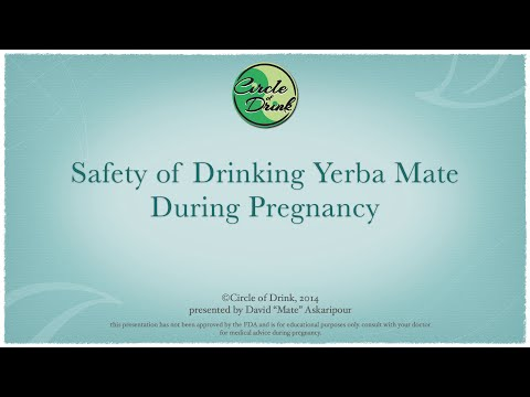 Is it Safe to Drink Yerba Mate During Pregnancy? — Learn Now.
