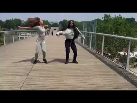 Dadju - Ma fuzzy Style  (Dance Video)