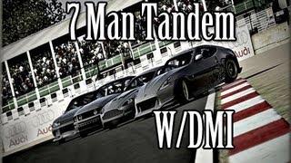 Forza 4 DMI 7 Man Tandem + Subscriber Edit Video