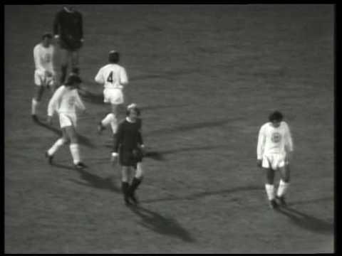24/10/1973 Admira Wac v Fortuna Dusseldorf
