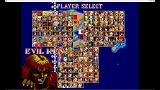 street fighter 2 deluxe