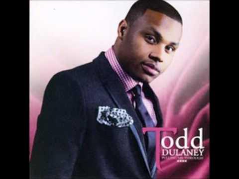 Todd Dulaney - Follow You