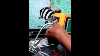 lắp khuếch đại truyền hình cáp pacific pda 8640