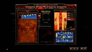 Diablo 3 Beta - Hôtel des ventes et transactions argent réel en VF [HD 1080p]