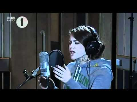 Magnetic Man ft. Katy B - Perfect Stranger, live at Maida Vale.mp4