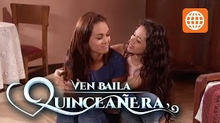 Ven baila quinceañera - Temporada 1 - 2/3 - Capítulo 44