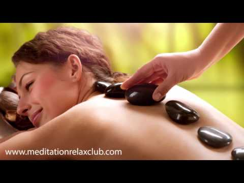 3 HOURS Super Relaxing Spa Music, Ambient Massage Music Relaxation