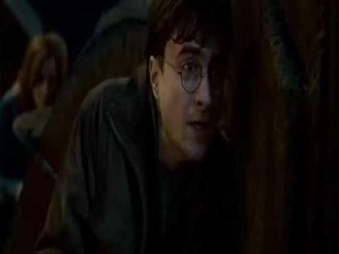 Гарри Поттер и Дары смерти 2 - Русский трейлер - YouTube