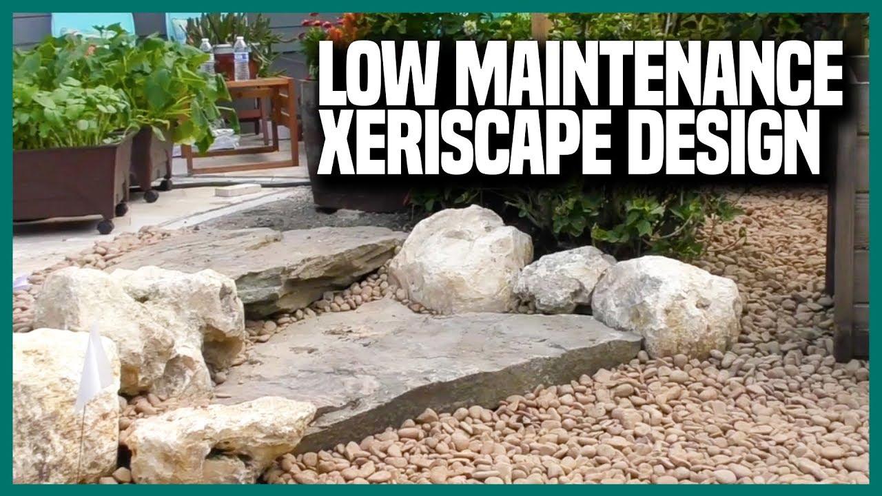 Drought Tolerant & Low Maintenance Xeriscape Landscape Design  Earth Works  Jax