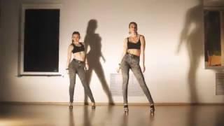 Slip (Choreo Kryukova Anastasia) STRIP DANCE