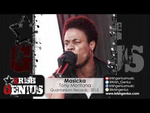 Masicka - Tony Montana (Raw) U.F.I Riddim - September 2015