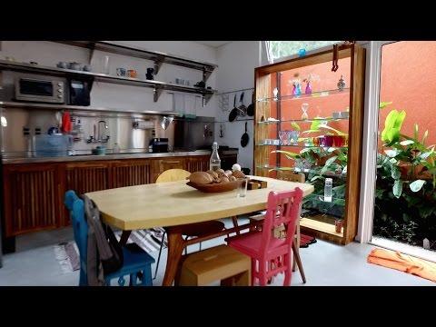 """A """"casinha verde"""" de Fernando Meirelles"""