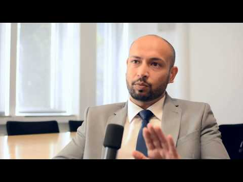 Jawed Zamani – Project Manager Global IT Operations, Allianz Managed Operations & Services SE