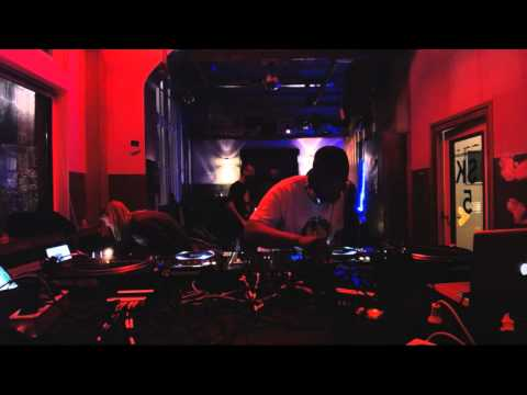 Creative @ Shourai Sessions, Studio/K, Amsterdam (16-03-2014)