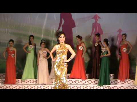 """Hội thi """"Nữ duyên dáng, tài năng ngành Giáo dục Phú Yên"""" năm 2012"""