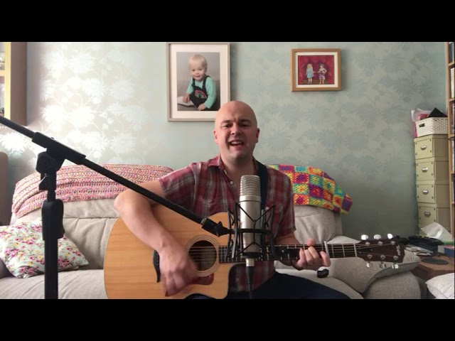 New session from Dan Thomas!