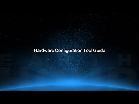 Huawei Tool Usage Guide: Hardware Configuration Tool Guide