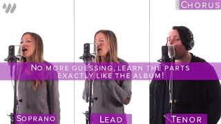 Prince Of Heaven - Hillsong Worship - Vocal Tutorial