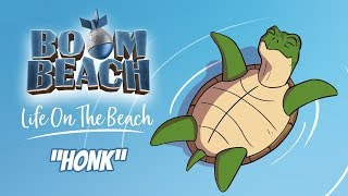 Boom Beach: HONK!
