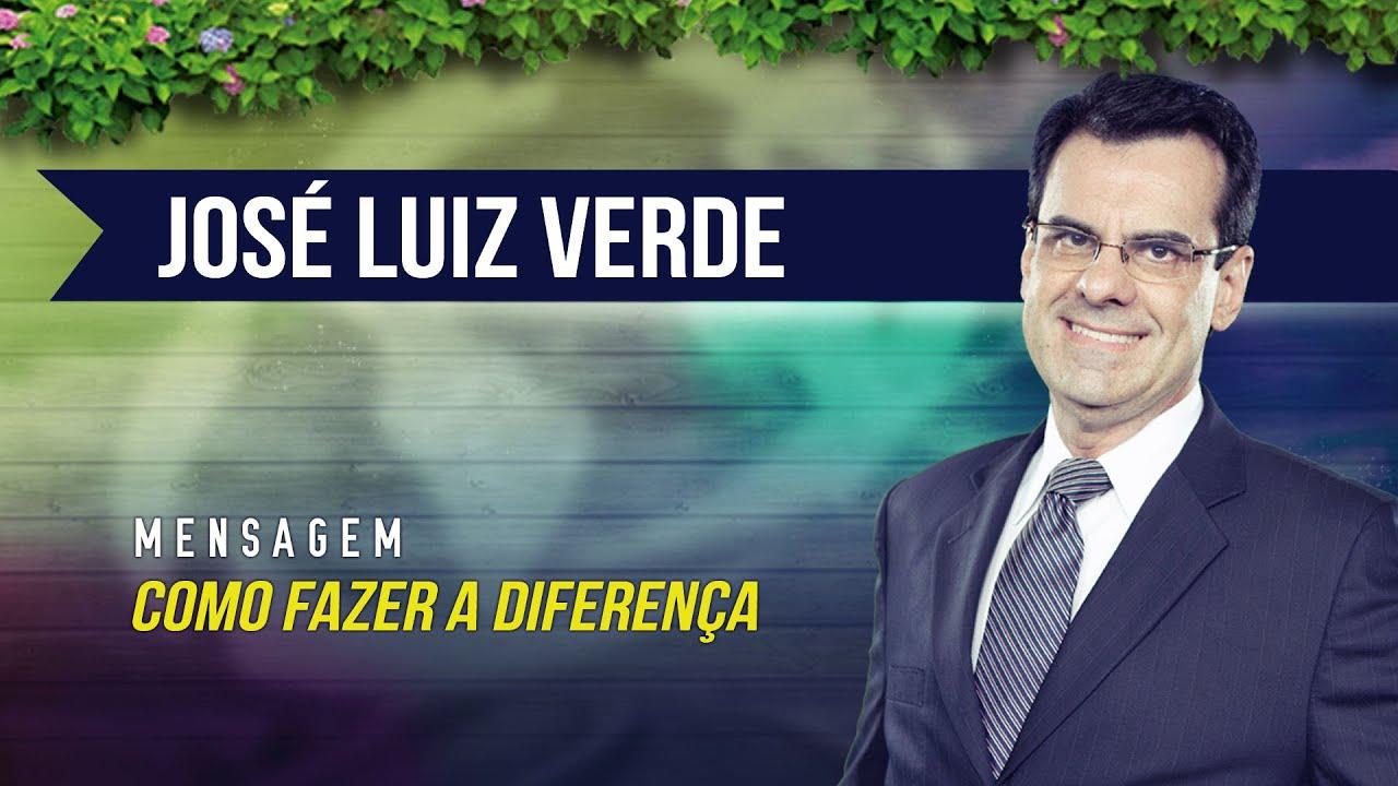 Resultado de imagem para dr. José Luiz Verde