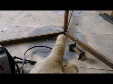 Как сделать подъемник для гипсокартона своими руками
