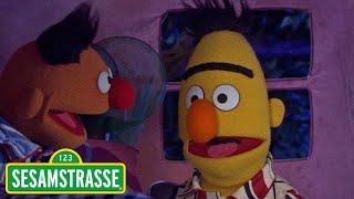 Ernie und Bert: Das Brot   Sesamstraße