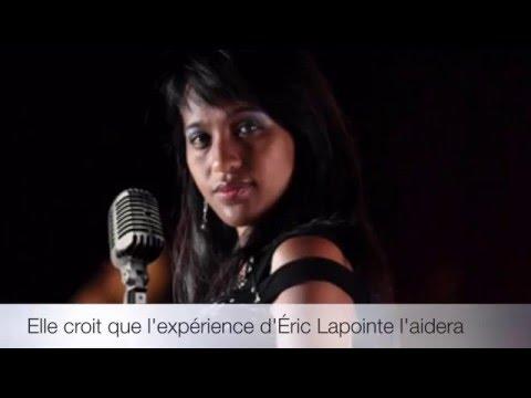 La voix 2016 - Qui est Haingo Mirina ?