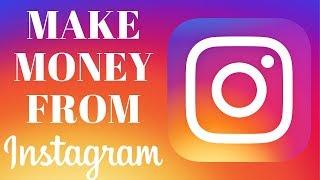 How to Monetize Your Instagram in 2019 - 10 Best Ways
