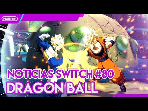Download Nintendo Switch Noticias #80 ¿Dragon Ball Fighterz en Switch? / #NintendoSwitch #Videojuegos Pictures