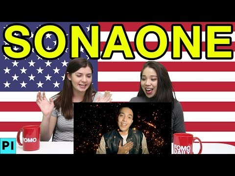 Americans React to SonaOne