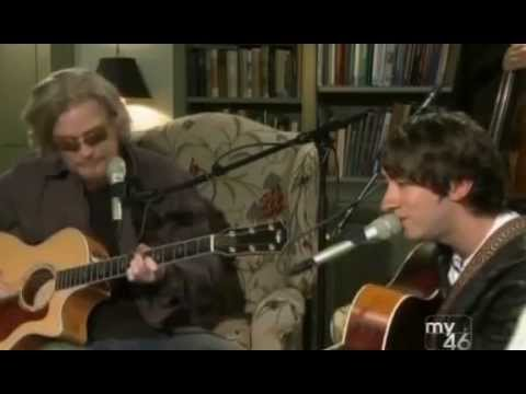 Plain White T_s - Hey There Delilah (Live From Daryl_s House) - videopimp.avi