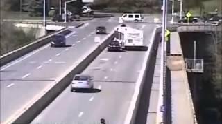 Bethlehem Car v Bike Crash Hit and Run