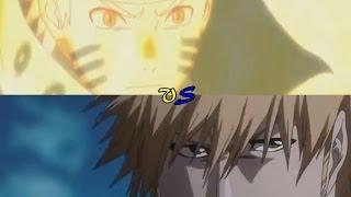Naruto(S) vs Ichigo Part 1 (FAN-MADE)