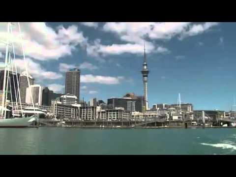Experience Auckland's Hauraki Gulf and Waitemata Harbour with Explore NZ