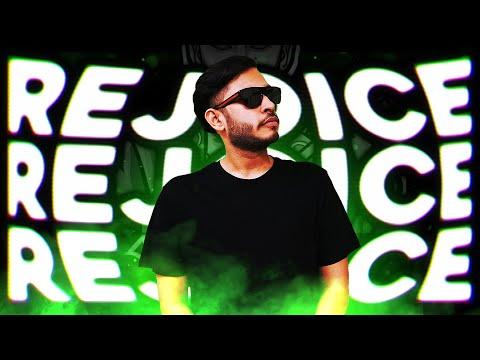 S8UL 'Rejoice' - Music & Beatboxing by 8bitRebeL | Original