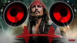Pirates Of The Caribbean - Trap Remix Pedro DJ Daddy [ BASS BOOSTED ] HD