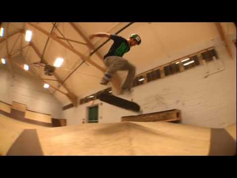 Skatetrip au Skatepark de Bath