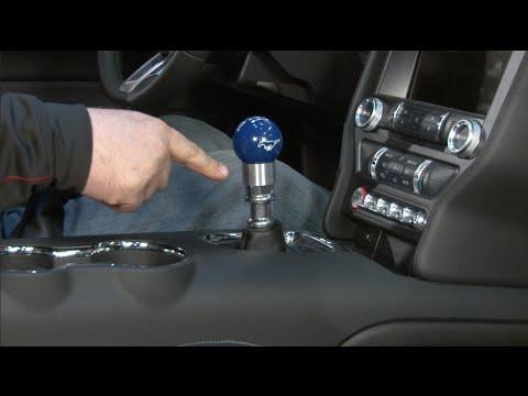 Focus St Shift Knob >> 2015 2019 Mustang 2013 2016 Focus St Fiesta St Accelatec Billet Shift Knob Adapter Installation