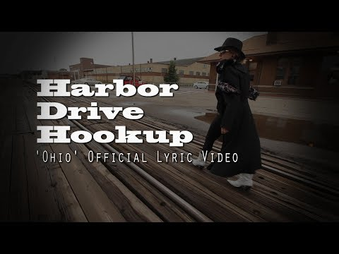 Harbor Drive Hookup- OHIO [Official Lyric Video]