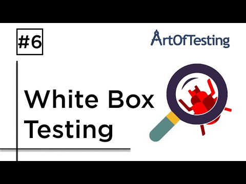White Box Testing - Definition, Features and Techniques   ArtOfTesting