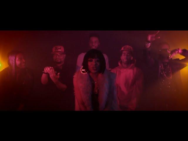 FGTS Remix Feat. Shaliek, K.Stylon, Steff Reed & Wordspit